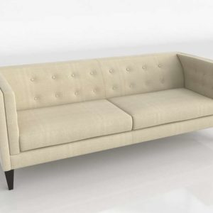 Aidan Sofa Crateand Barrel