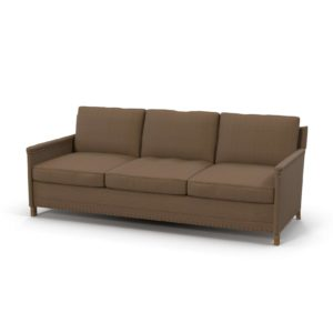 Trevor Sofa Crate and Barrel