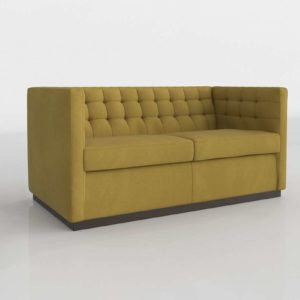 Rochester Sleeper Sofa West Elm
