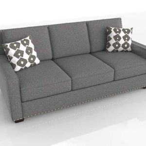 Brace Sofa Ashley Furniture