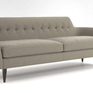 Gia Sofa Brennan Crate and Barrel