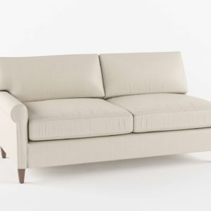 Montclair Apartment Sofa Crate and Barrel