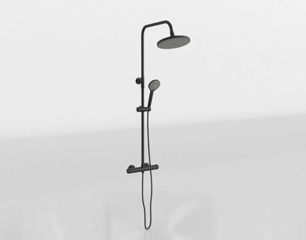 Shower Bathroom Furniture