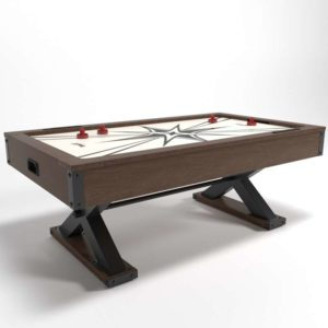 Air Hockey Table Interior Game Furniture