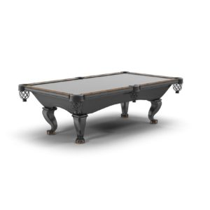 Runs Wick Billiards Pool Table