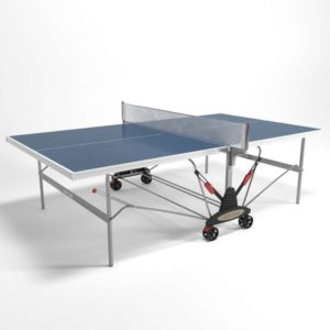 Table Tennis Amazon Decoration