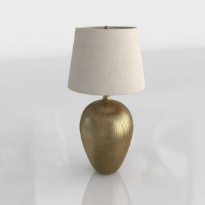 Jayson Table Lamp Butler Specialty Design