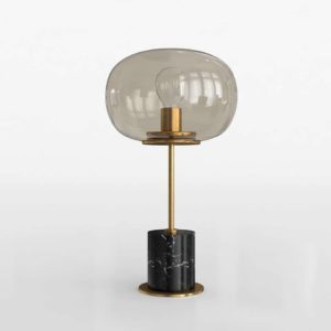 Balloon Table Lamp West Elm