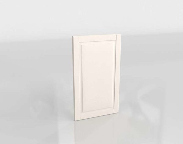 BODBYN Door 3D Design IKEA
