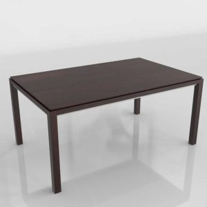 3DTable Interior 3D Furniture