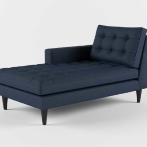 Wayfair Warren Right Arm Chaise Lounge