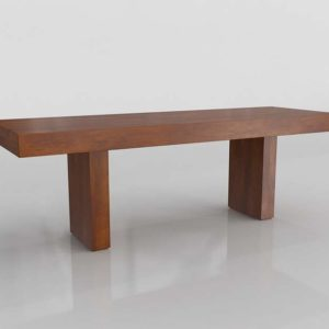 3D Table 0858