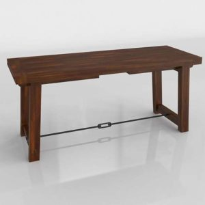 3D Table 0862