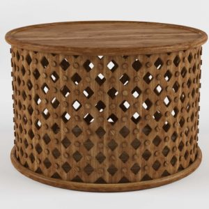 3D Coffee Table Garden GE 123