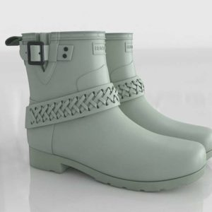 3D Boots Hunterboots Womens Sea Spray