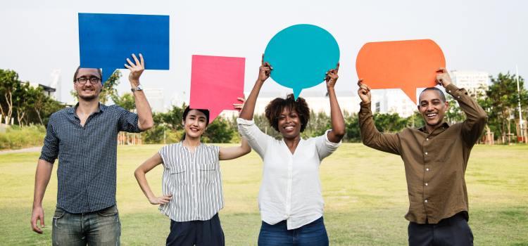 Hoe feedback geven een team kan helpen!