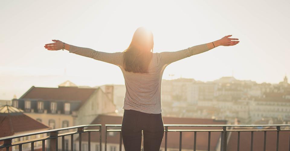 positieve aandacht voor jezelf (mindfulness)