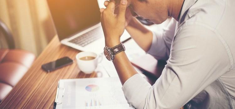 6 tips: omgaan met stress op de werkvloer