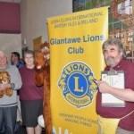 Glantawe Club Banner