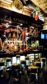 O'Shea's Irish Pub in Nuremberg