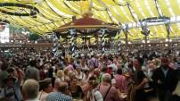 A bigger beer tent yet