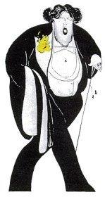 Englands einstiger Chef-Dandy: Oscar Wilde