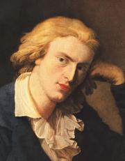Friedrich Schiller (1759 - 1805)