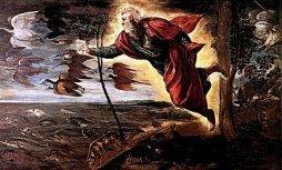 Tintoretto - Die Erschaffung der Tiere - Essay über Josef Haydn - Glarean Magazin