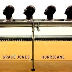 Grace Jones - Hurricane (CD)