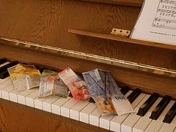 Die aktuelle Umfrage im Glarean Magazin: Wie hoch soll/darf/muss das Honorar für die Klavierbegleitung eines kürzeren Gesangsstückes kosten?