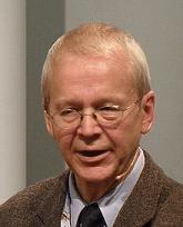 Helmut Pfleger - Schach-Grossmeister und Kommentator - Glarean Magazin