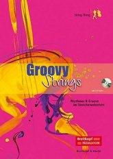 String Thing - Groovy Strings - Rhythmus & Groove im Streicherunterricht (Breitkopf & Härtel Verlag)