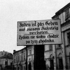 «Auflösung» des polnischen Ghettos Piotrkow (Petrikau): «Die Bestie Mensch»