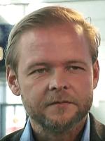 Schweizer Literatur-Pop-Romancier: Christian Kracht