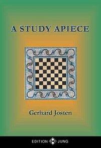 Gerhard Josten: A Study Apiece (Problemschach und Studien) - Edition Jung