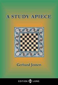 Gerhard Josten: A Study Apiece - Edition Jung
