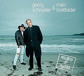 Georg Schroeter & Marc Breitfelder: