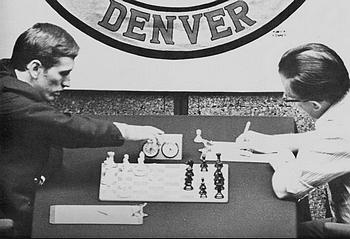 Desaster in Denver: WM-Halbfinale gegen das Jahrhundert-Genie Fischer