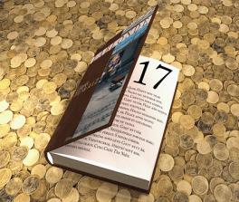 Geld für Bücher - Druckzuschuss-Verlage - Glarean Magazin