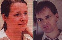 Das Autorenduo Susanne Richter und Michael Dartsch