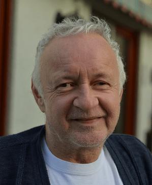 Reinhold Ripperger - Schachautor - Glarean Magazin