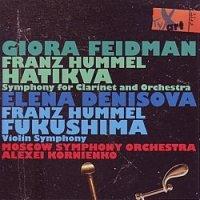 Franz Hummel: Sinfonien