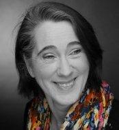 Karin Afshar (* 1958 in der Eifel/D)