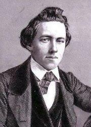 Schach-Genie Paul Morphy (1837-1884)