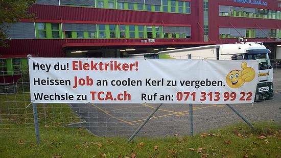 """""""Informelle und stark emotional gefärbte Anrede"""": An Jugendliche gerichtete Plakat-Sprache"""