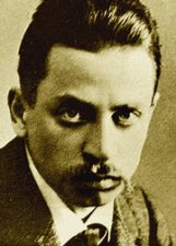 Rainer Maria Rilke - Glarean Magazin