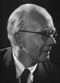 Komponist von Musik mit weitem emotionalem Spektrum: Erik Chisholm (1904-1965)