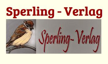 Sperling Verlag - Literaturwettbewerb - Logo - Glarean Magazin