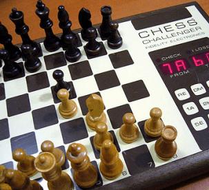 Computerschach - Schachcomputer - ERET-Resultate (Oktober 2018) - Glarean Magazin