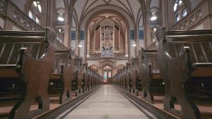 Kompositionspreis 2020 Stadt Neuss - Christuskirche - Glarean Magazin
